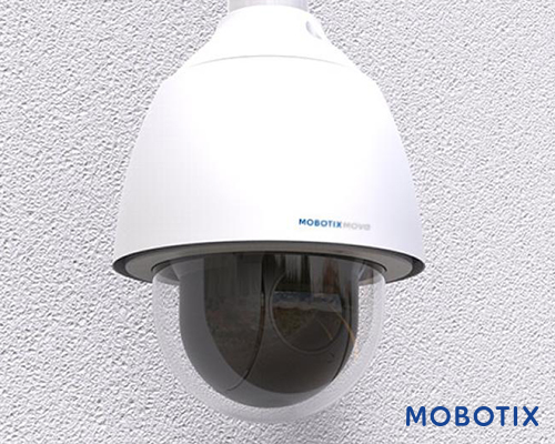MOBOTIX MOVE SpeedDome SD-330
