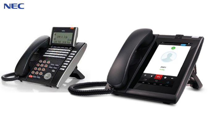 Desktop Telephones