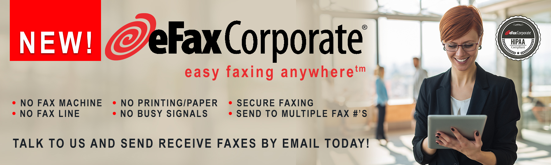eFax Services