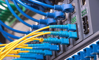 Service Cabling